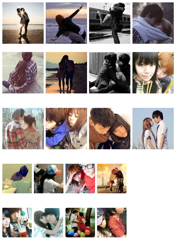 成熟一点的情侣头像,qq情侣头像可爱浪漫搞笑下载
