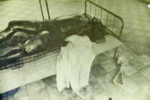 图为对女人酷刑