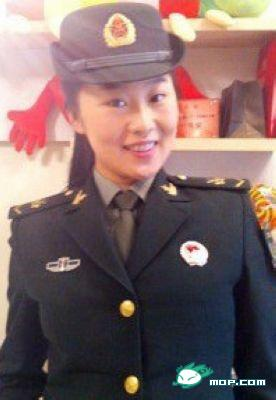 一个女军人的史诗任婕,总参一姐任婕照片 图图片