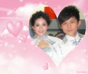 何炅和他老婆儿子照片_何炅他老婆是谁