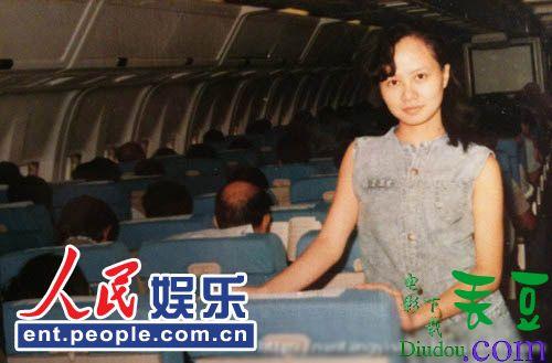 刘欢的妻子卢璐简历个人资料和照片_天涯八卦
