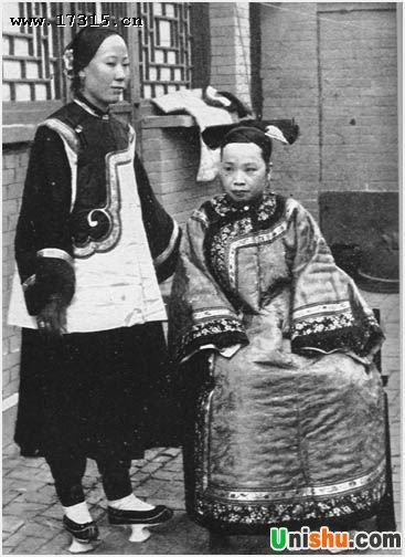 古代后宫妃子真实照片和清朝后宫妃子照 图明朝后宫妃子的照片图片