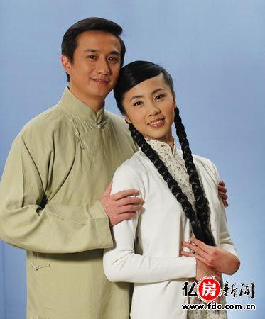 黄磊老婆是谁 黄磊孙莉离婚了 黄磊妻子孙莉和女儿微博近况照片