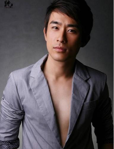 赵奕欢的男朋友 张煜枫 赵奕欢的男朋友图片