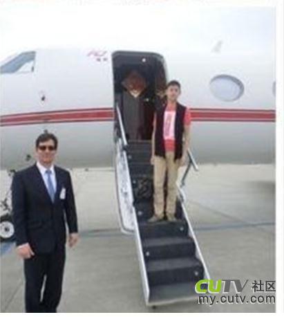 恒大地产老板图片 恒大地产幕后老板,恒大地产的后台老板