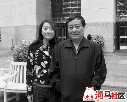 宗庆后女儿宗馥莉简介和照片和微博,宗馥莉男朋友是李磊吗