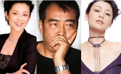 倪萍和陈凯歌的儿子,陈凯歌与倪萍陈红的恩怨