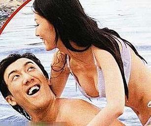 艳星蓝燕豪放裸泳照片初夜三级图蓝燕自杀死
