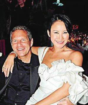 李玟老公前妻照片 图,李玟老公是谁?李玟老公
