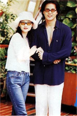 曾哲贞资料_张庭老公林瑞阳和前妻照片和个人资料,林瑞阳和张庭差几岁 ...