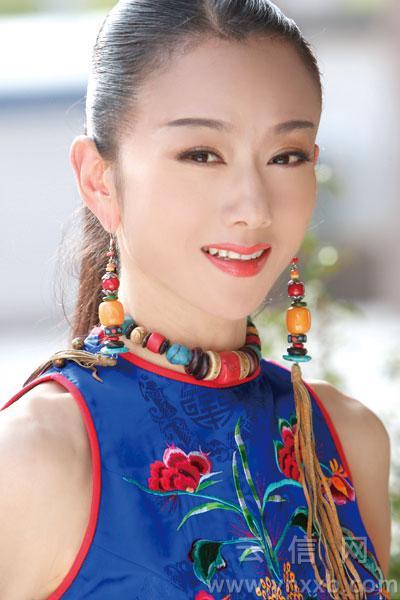 杨丽萍金星吵架谁厉害视频 杨丽萍吓人素颜照