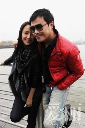 ,佟丽娅陈思成2013近况和结婚现场照片图片