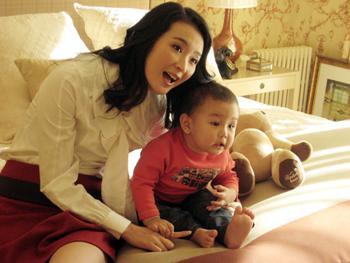 王志才的母亲是谁_王志才_王艳_王艳丈夫_淘宝助理
