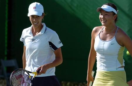 女子网球运动员_美女网球运动员_中国网球女运动员_中国网球