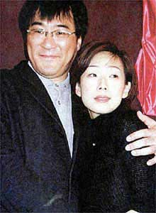 林忆莲李宗盛分手原因,为什么离婚 林忆莲和李
