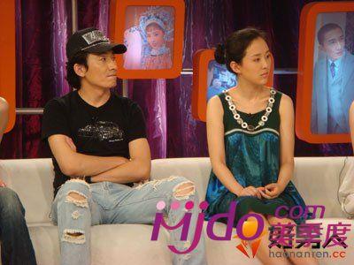 颜丹晨孩子和老公个人资料 颜丹晨和丈夫陈昊