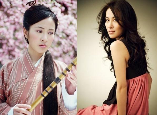 宣萱老公和女儿相片,叶璇和宣萱的对比照片