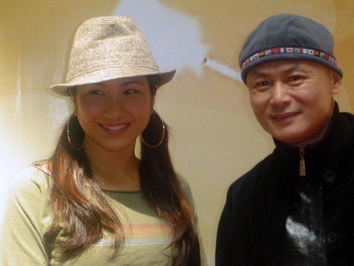 刘家辉/刘家辉老婆儿子专访亲口否认争家产  香港娱乐