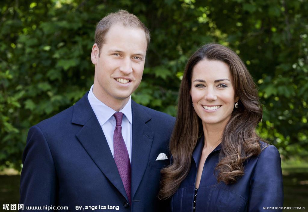 凯特王妃临盆生了吗?怀孕全裸大肚照 威廉王子
