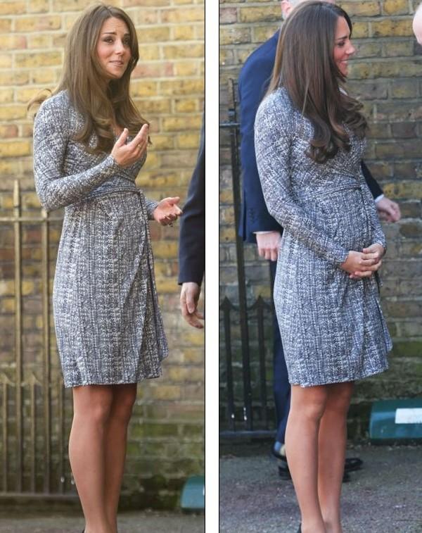 威廉王妃凯特怀孕_凯特王妃临盆生了吗怀孕全裸大肚照威廉王子凯特王妃流产真的