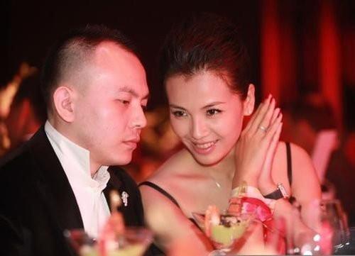 刘涛老公王珂美艳前妻,刘涛老公王珂简历照片个人资料近况图