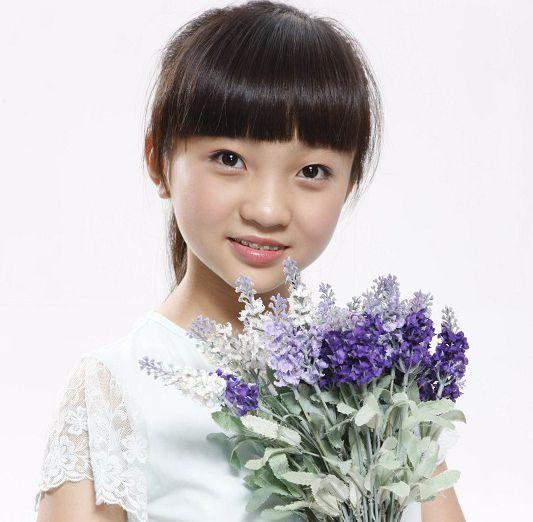 童星林妙可14岁被潜规则照片