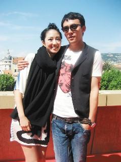 老婆不��i�_张震老婆庄雯如个人资料及照片,张震将大婚,前女友舒淇出席