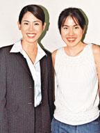 宣萱失恋爆肥18斤,宣萱老公和女儿照片,叶璇和宣萱的对比图图片