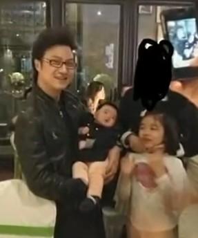 汪峰离婚原因,汪峰离婚因为毕夏?汪峰老婆照片