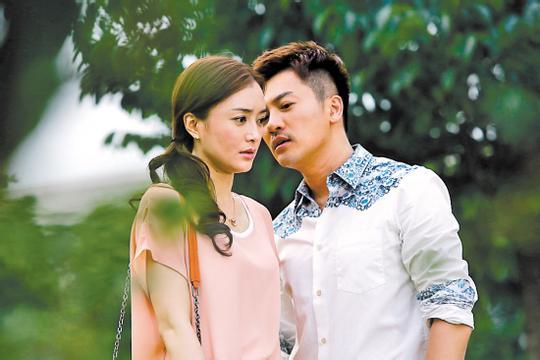 老婆不��i�_苏有朋老婆是林心如吗女友微博个人资料苏有朋和秦岚结婚照
