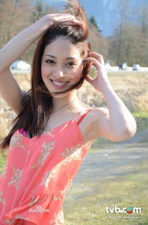 明星豪宅_港姐陈凯琳整容前照片,陈凯琳家庭背景资料_天涯八卦网