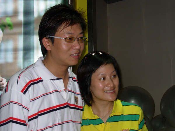主持人林海老婆何婕个人资料简介,结婚照片,林海身高,离婚史