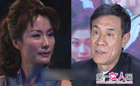杜志国老婆赵娜资料简介及照片,杜志国前妻杜淳母亲杨丽资料