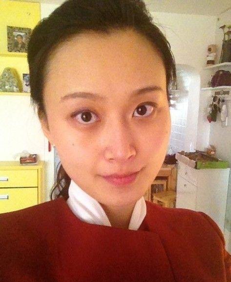 孙杨和叶诗文结婚 图谁有 孙杨空姐女友照片个人背景资料图片 64997 473x578