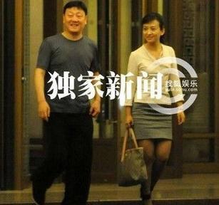 歌手韩磊老婆是谁?韩磊妻子王燕资料结婚照儿