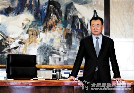 中国首富王健林是谁的女婿 万达王健林几个老婆 图图片