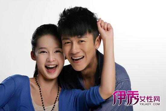 林申现实生活中老婆杨雨辰照片