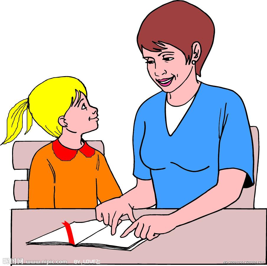 幼儿园老师夸学生卡通图片 男老师打学生_老师教育老师打学生_老师