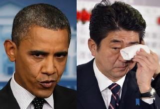 日本/在中国视频打死日本首相图片,安倍夫人_天涯八