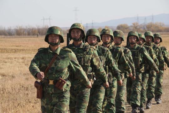 最新军队体制编制调整方案 军队编制体制调整