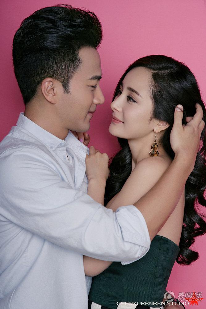 刘恺威和杨幂有女儿_杨幂和刘恺威同居照片,杨幂刘恺威结婚视频_天涯八卦网