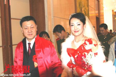 韩磊蒙古族妻子王燕,韩磊个人资料_天涯八卦网