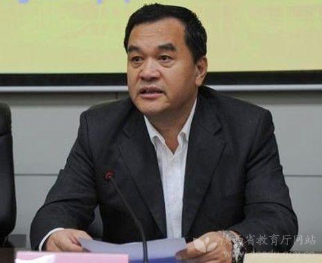 清华大学党委书记陈旭的老公是谁 大学党委书