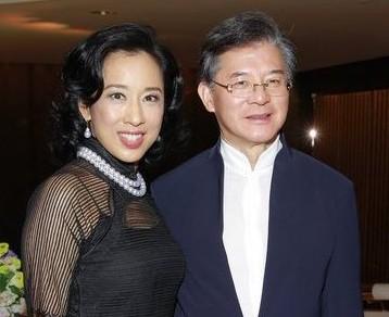 四川政协主席与女县长