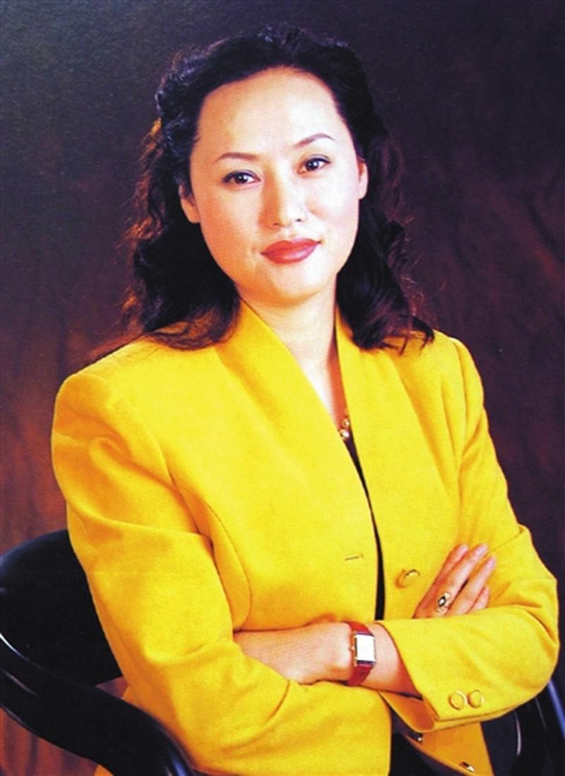 四川富豪刘汉老婆,四川富豪刘汉情妇照片