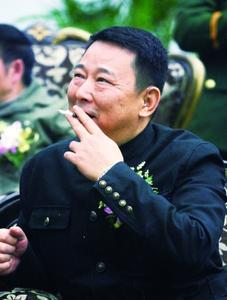 四川汉龙集团刘汉照片