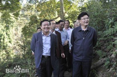 姚木根为什么出事,姚木根的父亲是谁,江西省副省长姚木根后台