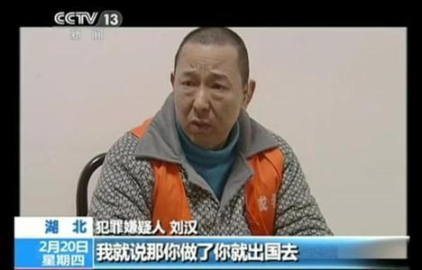 刘汉刘维的保护伞是谁,刘汉刘维集团后台是谁,刘汉刘维与周