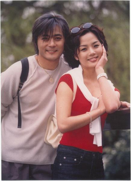 蔡琳老公个人资料 张东健为什么不娶蔡琳 韩国