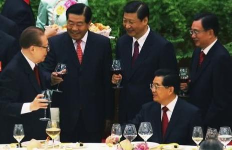 女人饭局应酬变通术,中国饭局里的潜规则,官场